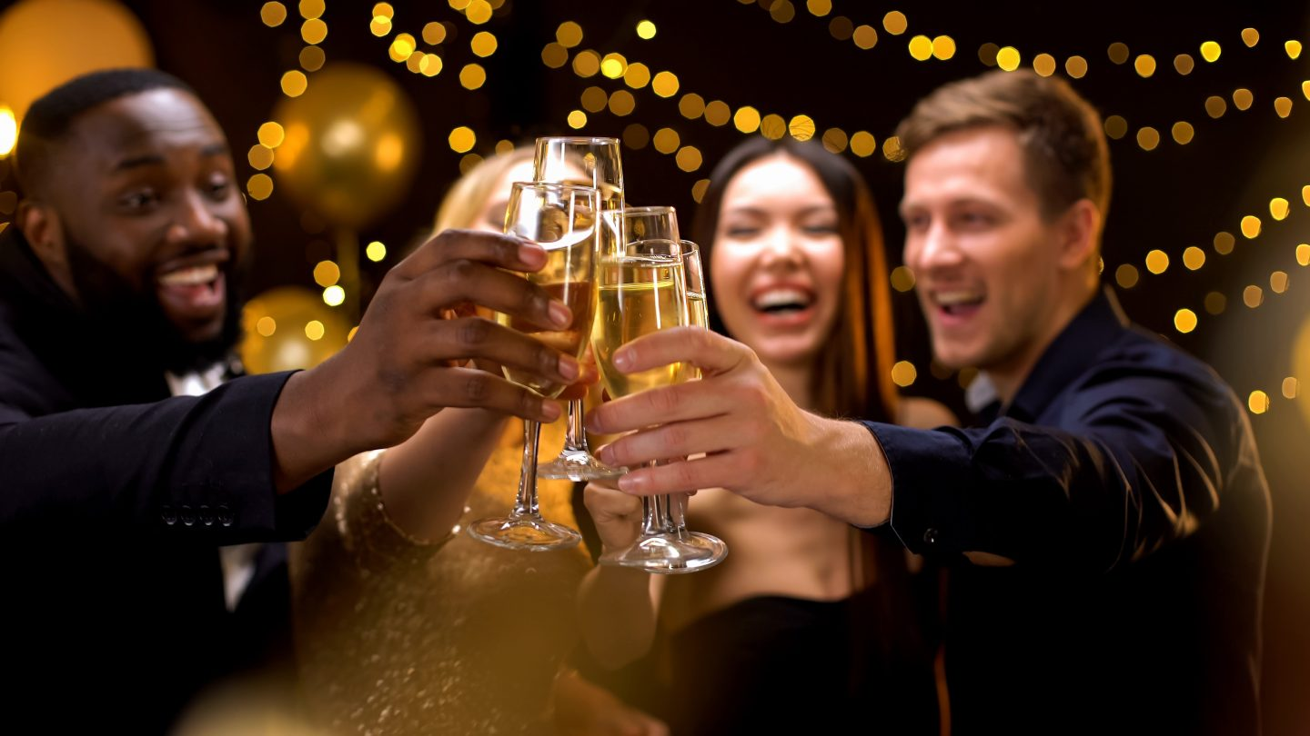 Downtown Austin Holiday Party Hotel Package ATT Hotel and Conference Center