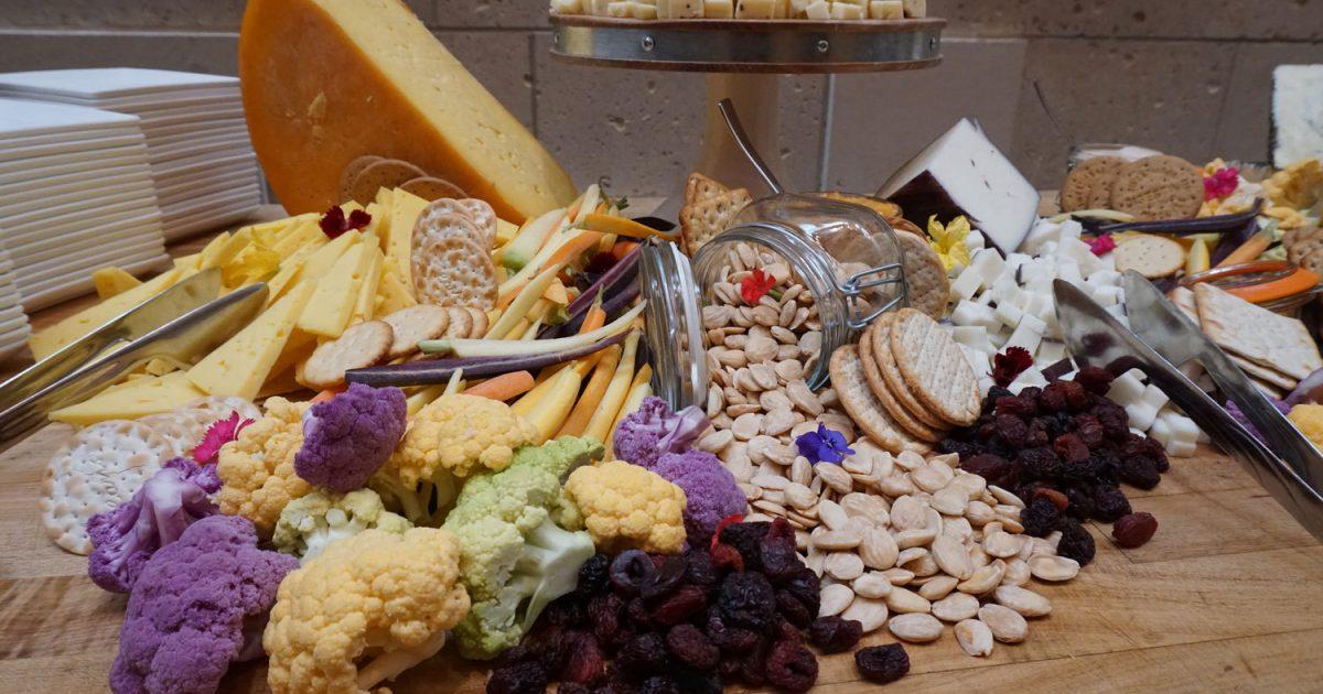 Rack Of Lamb Carillon August Food 93