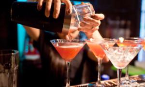 ATT Hotel Beverages Menu