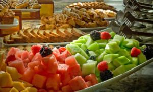 Tejas Breakfast