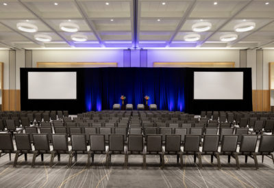 Zlotnik Family Ballroom Conference