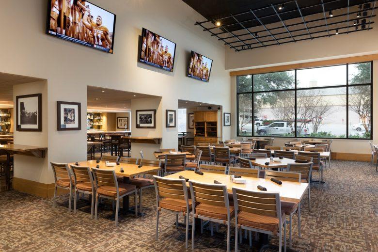 Gabriels Restaurant AB web