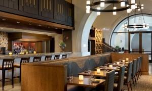 AT&T Carillon Restaurant