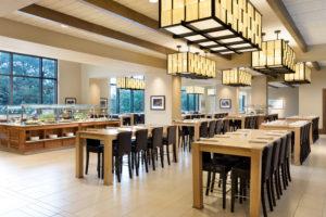 Tejas Dining Room