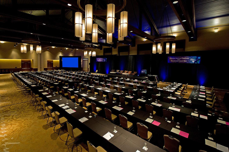 Ballroom Conference 2